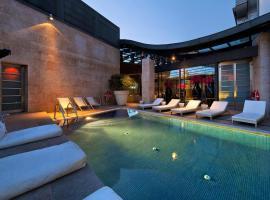 Los 10 mejores hoteles 5 estrellas en Madrid, España ...
