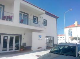 Hotel Baleal Spot