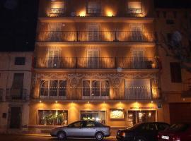Hotel Tall de Conill