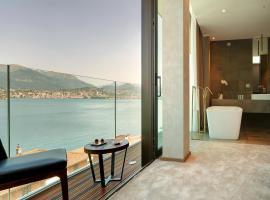 Grand Hotel Campione, hotel in Campione d'Italia