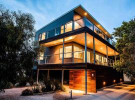 Point Lonsdale Holiday Apartments, hotel in Queenscliff