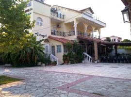 The Village, hotel in Igoumenitsa
