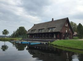 Sammuli Holiday Village, hotell sihtkohas Viljandi