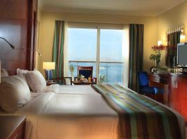Xperience Sea Breeze Resort, hotel near Sharm el-Sheikh International Airport - SSH,