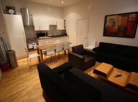 Stukely Street Apartment, budget hotel in London