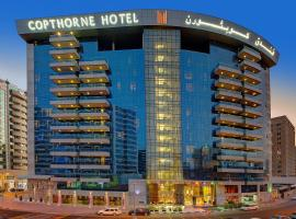 Copthorne Hotel Dubai, hotel near Dubai International Airport - DXB, Dubai