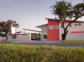 Altitude Motel Apartments, hotel in Toowoomba