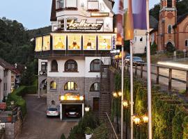 Hotel Restaurant Ketterer am Kurgarten, hotel in Triberg