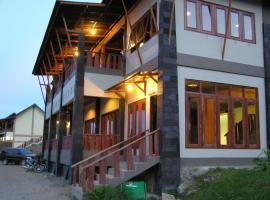 Saulina Resort