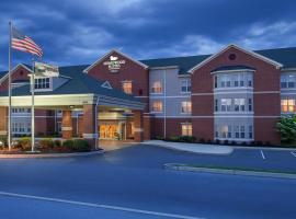 Homewood Suites by Hilton Harrisburg East-Hershey Area, family hotel in Harrisburg
