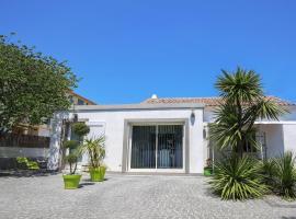 El Ranchito, accessible hotel in Saint-Raphaël