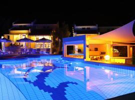 Sea Sun, hotel in Plomari