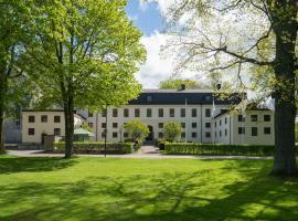 Vadstena Klosterhotell Konferens & Spa, hotell i Vadstena
