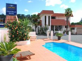 Casa Bella Motel