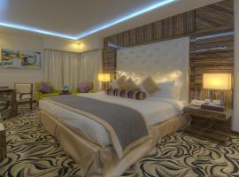 Orchid Vue Hotel, hotel near Grand Mosque, Dubai