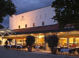 Hotel Hofmark