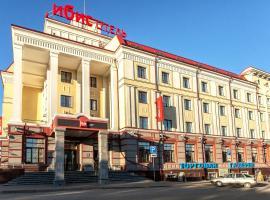 Отель Ibis Сибирь-Омск