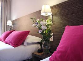 Hotel Menton Riviera