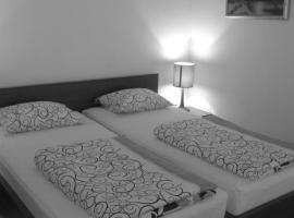 Hostel Zan
