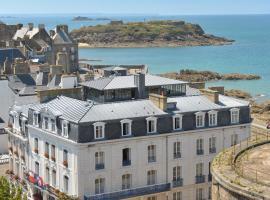 Hotel De France et Chateaubriand