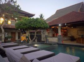 Puri Nusa Beach Hotel