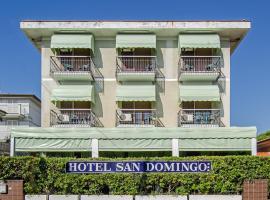 Hotel San Domingo