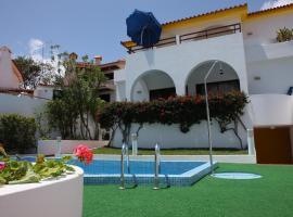 Canico Bay Apartments, hotel no Caniço