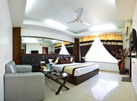 Sohi Residency