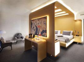 Дизайн Отель СтандАрт. A Member of Design Hotels