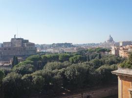 Roma dei Papi Hotel de Charme, hotel malapit sa Vatican, Roma