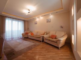 Apartment on Lenina 68a
