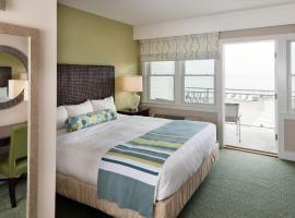 New Bedford Harbor Hotel, Ascend Hotel Collection, hotel in New Bedford