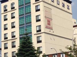 Marco LaGuardia Hotel & Suites