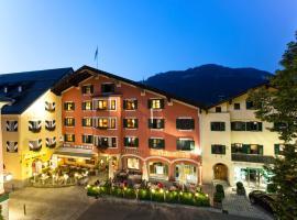 Hotel Tiefenbrunner, hotel in Kitzbühel