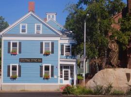 Stepping Stone Inn, hotel in Salem
