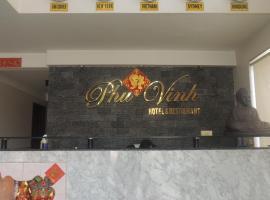 Phu Vinh Hotel