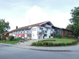 Hotel Rappensberg garni