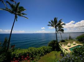 Hale Kai Hawaii Bed & Breakfast, B&B in Hilo