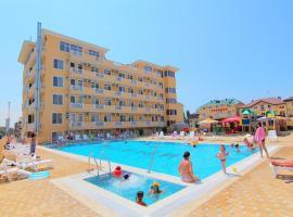 Hotel Imera All Inclusive, hotel in Vityazevo