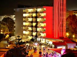 Hotel Pamplona