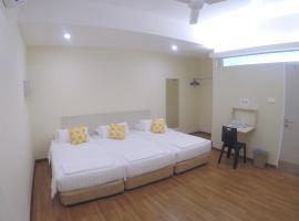 1ACS Residence, hotel in Kuching