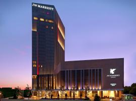 JW Marriott Hotel Ankara, מלון באנקרה