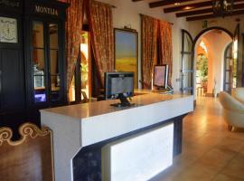 Los 10 mejores hoteles de 4 estrellas de Huelva, España ...