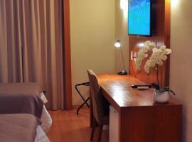 Cegil Hotel Boulevard, hotel near Serrinha do Alambari Environmental Protection Area, Resende
