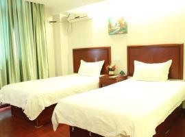 GreenTree Alliance Guangdong Shenzhen Pinghu Avenue Jingdu Town Hotel