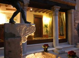 Hotel Al Ponte Mocenigo, hotel in Venice