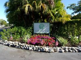 Marco Island Lakeside Inn, hotel near Marco Island Historical Museum, Marco Island