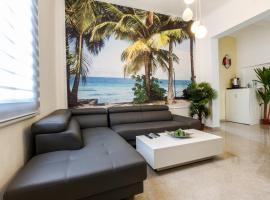 Designed Beach Apartments