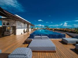 Live Aqua Boutique Resort Playa del Carmen All Inclusive - Adults Only