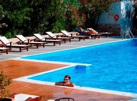 Astoria Hotel, hotel near Skiathos Castle, Troulos